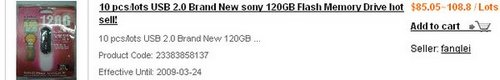 120GBSonyBargain