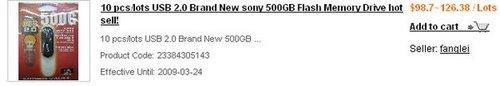 500GBSonyBargain