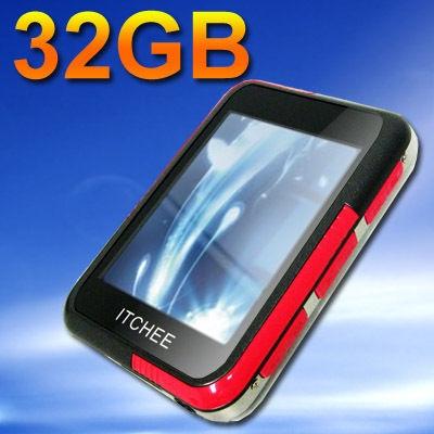 kinhome88-MP Player 32GB