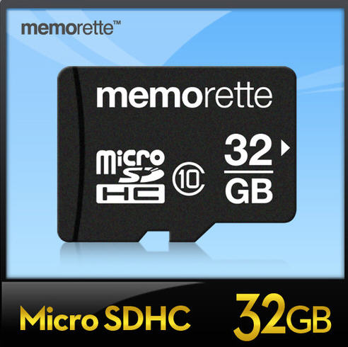 memorette micro sdsd hc card 32gb photo used in ebay listings fake